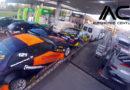 Rally Show 2019 v Hradci Králové and Drift Race by JEZaDRIFTteam