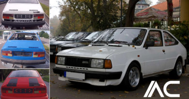 Is the old Škoda Rapid a profitable investment? We got 3 pieces straight :)